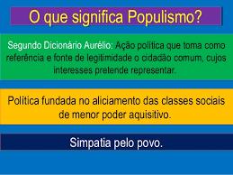 Resultado de imagem para POPULISMO - Venezuela NO PETROLÉO