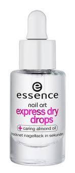 essence <b>Экспресс</b>-<b>сушка</b> лака для <b>ногтей</b> в каплях | Купить в ...