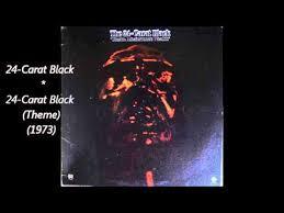 <b>24</b>-<b>Carat Black</b> - <b>24</b>-<b>Carat Black</b> (theme)