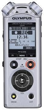 <b>Диктофон</b> цифровой <b>Olympus LS</b>-<b>P1</b> V414141SE000 - отзывы ...