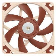 Вентилятор для корпуса <b>Noctua</b> NF-A12x15 PWM — купить по ...