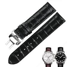 <b>ISUNZUN Men</b>/Women Watchband For Tissot T055 <b>Watch Band</b> ...