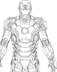 iorn_man_vector_drawing_path_turned_black_by_random_kell d78wjss blueprint iron man drawings,iron home plans ideas picture on cardboard iron man helmet template