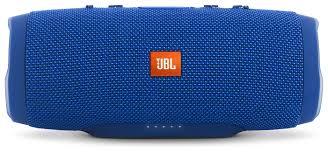 Портативная акустика <b>JBL Charge 3</b>