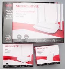 HWP.RU | Обзор роутеров <b>Mercusys</b> MW305R, MW325R, AC12 и ...