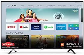 <b>Mi</b> TV 4A PRO 108 cm Full HD Android <b>LED</b> TV   With: Amazon.in ...