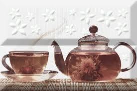 <b>Керамическое панно Absolut Keramika</b> Tea 02 Fosker ...