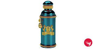 Mandarine Sultane <b>Alexandre</b>.<b>J</b> perfume - a fragrance for women ...