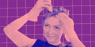 Как покрасить <b>волосы без</b> ущерба для их красоты - Лайфхакер