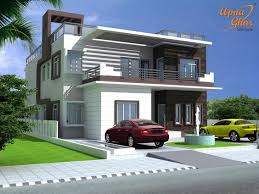 Bedrooms Duplex House Design in m   m X m   Click link     Bedrooms Duplex House Design in X  Click link   to view   floor plans  naksha  and other specifications for this design  You   be asked to signup and