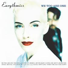 <b>Eurythmics</b>: <b>We Too</b> Are One - Music Streaming - Listen on Deezer