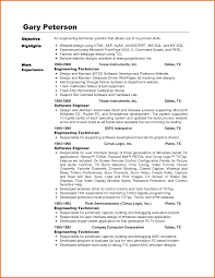 electronics technician resumes in samar executive resume template electronics maintenance technician resume sample