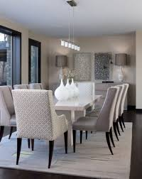 The Modern Dining Room  Best Ideas About Dining Room Modern On - Dining room pinterest