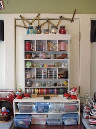 arts and crafts ideas home office eclectic with wood trim wood trim arts crafts home office