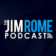 The Jim Rome Podcast