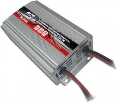 Конвертер 24/12V <b>AVS IN-2440</b> (40A) оптом от производителя