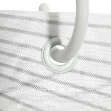 Штора для ванны <b>Fan</b> Art, 180х180 см, полиэстер, цвет белый ...