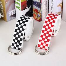 <b>Canvas Checkerboard Belts</b> Cummerbunds <b>Canvas</b> Waist <b>Belts</b> ...