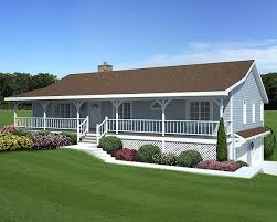 small house   ranch style porch  Small House Plans Craftsman    Ranch House Plans With Front Porch Ranch House Plans With Porches