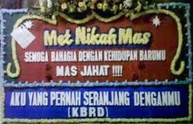 Karangan Bunga Berkualitas di Jakarta