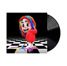 6ix9ine - <b>DUMMY BOY</b> - Amazon.com Music