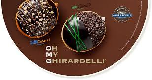 krispy kreme doughnuts coffee sundaes shakes drinks slide