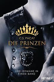 <b>Die Prinzen</b>: Drei Romane in einem Band (German Edition) - Kindle ...