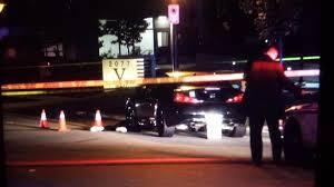 كندا - شرطة فاكوفر تلقي القبض على ايرانيين بتهمة قتل الرياضي علاء الدين رمضان