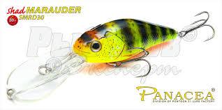 <b>Shad Marauder</b> Купить <b>Воблеры Panacea</b>-Pontoon21