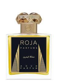 <b>Kingdom of</b> Bahrain Extrait de Parfum by <b>Roja Parfums</b> | Luckyscent