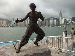 Bruce Lee Efsanesi