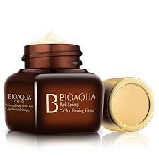 <b>BIOAQUA</b> Skin Firming Eye Cream Whitening <b>Moisturizing</b> ...