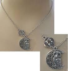 Phoenix <b>Necklace Bird</b> Silver <b>Pendant</b> Jewelry Handmade Women ...