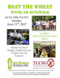 tri county celiac support group k run walk