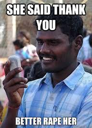Indian Race Troll memes | quickmeme via Relatably.com