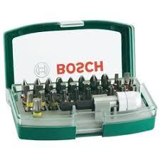 «<b>Набор бит 32 предмета</b> bosch colored 2607017063» — Товары ...