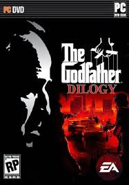 The Godfather - Dilogy