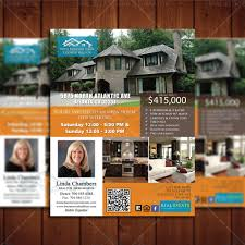 flyers real estate lead generator newly listed promo product pro 2