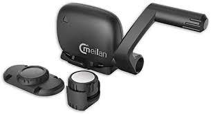 MEILAN <b>C3</b> Bicycle Wireless <b>Speed</b> and <b>Cadence Sensor</b> ...