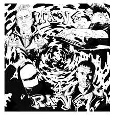 <b>Various Artists</b> - WAVE 4 RAVE | Dyen, Nico Moreno, WNDRLST ...