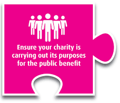 keith mcmanus mawall twitter ensure your charity is carrying out its purposes for the public benefit one of the main duties of trusteespic com lv398rwgdr