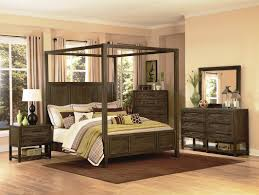 canopy king size bedroom sets image of queen size canopy bed