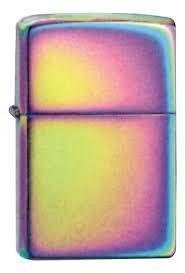 <b>Зажигалка бензиновая Classic</b> 151 (разноцветная) от Zippo ...