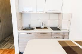 Villa Oliva Becici Studio A Has Air Conditioning and Wi-Fi ...