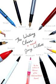 the writing class here s the cover jincy willett jacket cover for the writing class