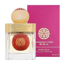 UK <b>Shanghai Tang Rose Silk</b> Eau de Parfum 60ml Spray I online ...