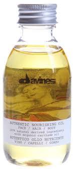 <b>Масло для</b> тела <b>Davines</b> Authentic <b>питательное</b> — купить по ...