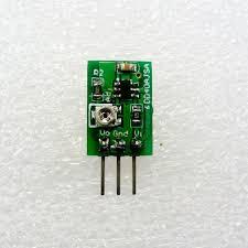 The <b>DD40AJSA 5-40V to</b> 1-30V wide voltage adjustable buck ...