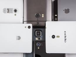Camera comparison: Huawei Ascend P7 and Oppo Find 7a vs ...