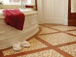 size flooring luxury bathroom floor